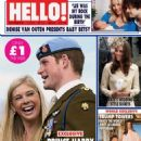 Prince Harry Windsor and Chelsy Davy - 454 x 618