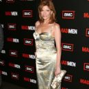 Melinda McGraw - 'Mad Men' Season 3 Premiere At The Directors Guild Theatre On August 3, 2009 In West Hollywood, California - 454 x 681