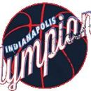 Indianapolis Olympians players