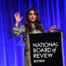Salma Hayek – 2020 National Board Of Review Gala in NYC