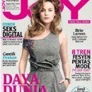 Brie Larson - Joy Magazine Cover [Indonesia] (September 2016)