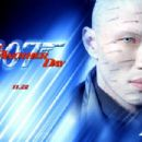 Rick Yune as in MGM's Die Another Day - 2002
