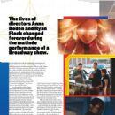 Brie Larson – Empire UK Magazine (February 2019)