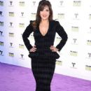 Maria Canals – Latin American Music Awards 2017 in Los Angeles - 454 x 681