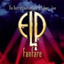 Fanfare: The Best of Emerson Lake & Palmer Live