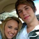 Emily Osment and Tony Oller