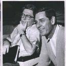 Here's Love 1963 Original Broadway Cast Starring Craig Stevens,Music By Meredith Willson - 454 x 562