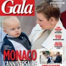 Princess Charlene of Monaco - 454 x 626
