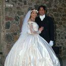 Adela Noriega and Fernando Colunga