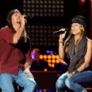 2011 CMT Music Awards - Rehearsals - Day 2 - 454 x 290