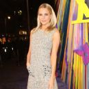 Poppy Delevingne – Louis Vuitton Maison Store Launch Party in London - 454 x 810