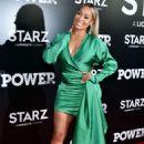 La La Anthony – 'Power' TV Show Premiere in New York