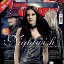 Tuomas Holopainen, Floor Jansen & Marco Hietala