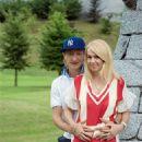 Evgeny Plushenko and Yana Rudkovskaya - 454 x 682