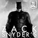 Zack Snyder's Justice League - Ben Affleck