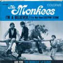 The Monkees - I'm A Believer / Steppin' Stone