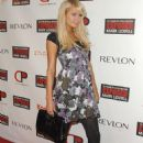 Paris Hilton - The Debut Of Exposed Ten Years In Hollywood, November 9 2009