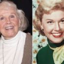 Doris Day ... Then and Now - 454 x 305