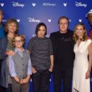 Holly Hunter – D23 Expo 2017 in Anaheim - 454 x 302