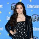 Nicole Maines – 2019 Entertainment Weekly Comic Con Party in San Diego - 454 x 681