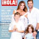 Elizabeth Gutierrez and William Levy - 454 x 624