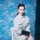 Emilia Clarke - Wonderland Magazine Pictorial [United States] (December 2019)