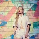 Iggy Azalea - Billboard Magazine Pictorial [United States] (14 June 2014)