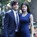 Matt Bomer and Alexandra Daddario