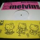 The Melvins Album - Boris The Pervert