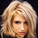Celebrities with first name: Ke$ha