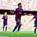 Barcelona v. Real Sociedad  May 9, 2015
