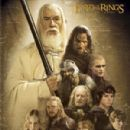 The Lord of the Rings: The Two Towers - 300 x 421