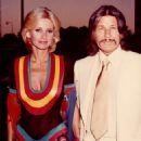 Charles Bronson and Jill Ireland - 454 x 568
