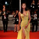 Irina Shayk – 'Hikari' Premiere at 70th Cannes Film Festival
