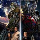 Transformers: The Last Knight (2017) - 454 x 808