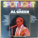 Spotlight On Al Green