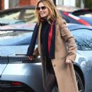 Geri Halliwell – Out in Hampstead - 454 x 707