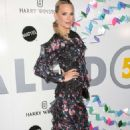 Molly Sims – UCLA Mattel Children's Hospital Gala in Los Angeles - 454 x 720