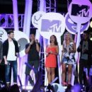 Guests Attend the MTV Fandom Awards in San Diego