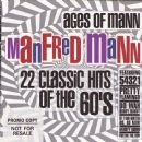 Ages Of Mann: 22 Classic Hits Of The 60's