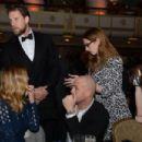 Bar Refaeli Stars Of Israel Awards 2015 Gala In Ny