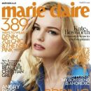 Marie Claire UK March 2015
