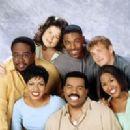 Cast of The Steve Harvey Show - 267 x 200