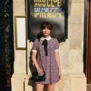 Ana de Armas-  Miu Miu 2019 Cruise Collection Show : Photocall - Paris