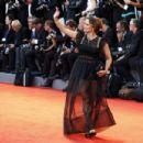 Lola Ponce- Opening Ceremony and 'La La Land' Premiere - 73rd Venice Film Festival - 454 x 303