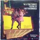 Ike & Tina Turner's Festival Of Live Performances