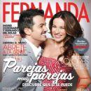 Ingrid Coronado and Fernando del Solar - 454 x 559