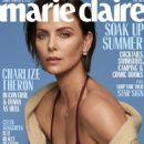 Charlize Theron - Marie Claire Magazine Cover [United States] (June 2019)