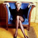 Brigitte Nielsen - 454 x 500
