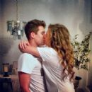 Nicolas and Livian Instagram pictures